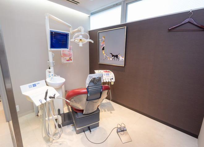 立川駅南口 徒歩5~7分 まろ歯科クリニックのまろ歯科クリニック写真2