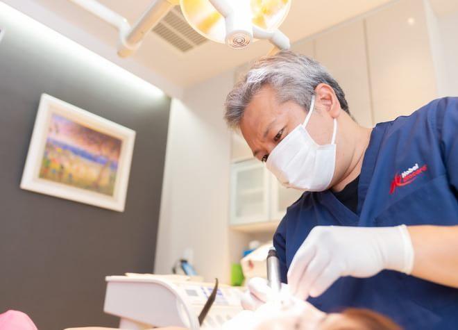 立川駅南口 徒歩5分 まろ歯科クリニックのスタッフ写真4