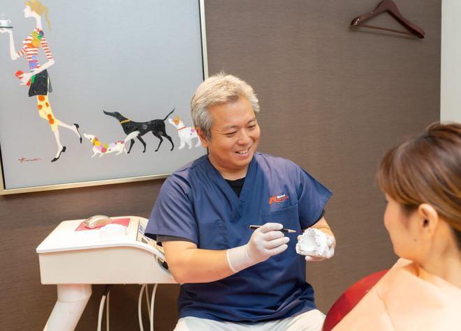 立川駅 南口徒歩 5分 まろ歯科クリニックのスタッフ写真5