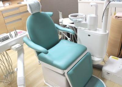 周防下郷駅 出口徒歩7分 寺岡歯科診療所の院内写真3