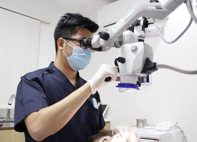 ひしかわ歯科クリニックの画像