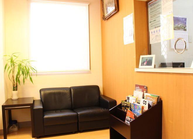 湘南台駅 出入口F徒歩1分 西山歯科医院の院内写真4