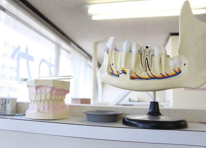 わかすぎ歯科の画像