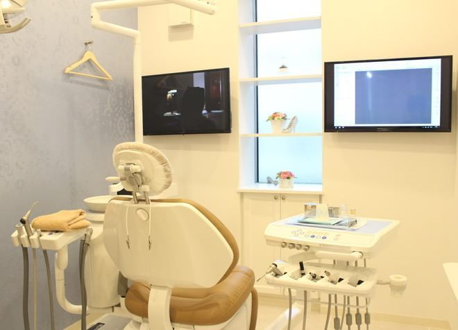 アール歯科セントラルクリニックの画像