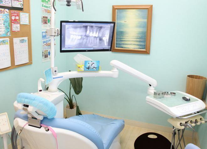 なかやま歯科医院の写真4