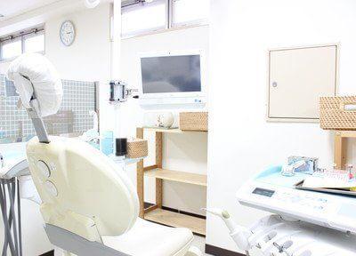 平塚駅北口 徒歩2分 白くま歯科写真7