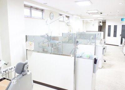 平塚駅北口 徒歩2分 白くま歯科のその他写真2