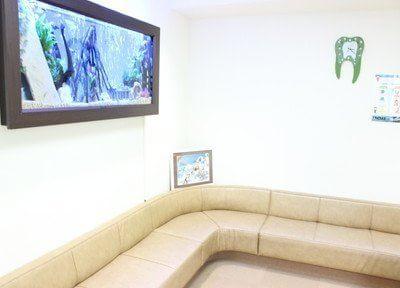 平塚駅 北口徒歩 2分 白くま歯科写真6