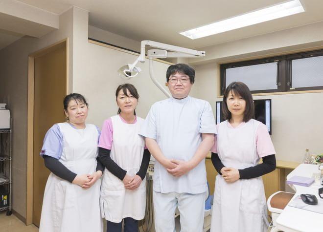 日高歯科医院の画像