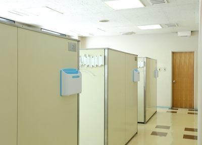 和泉中央駅 出口徒歩 15分 土井歯科医院の院内写真4