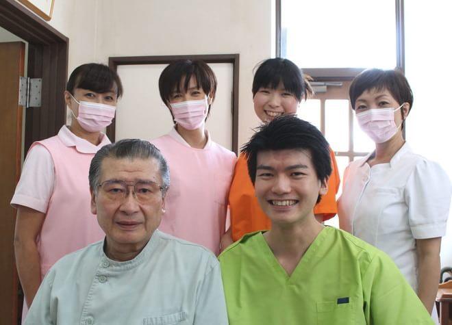 川口元郷駅で歯医者をお探しの方へ!おすすめポイント紹介
