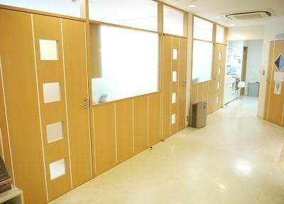清水駅(愛知県) 2番出口徒歩 1分 ガーデンデンタルクリニックのその他写真4