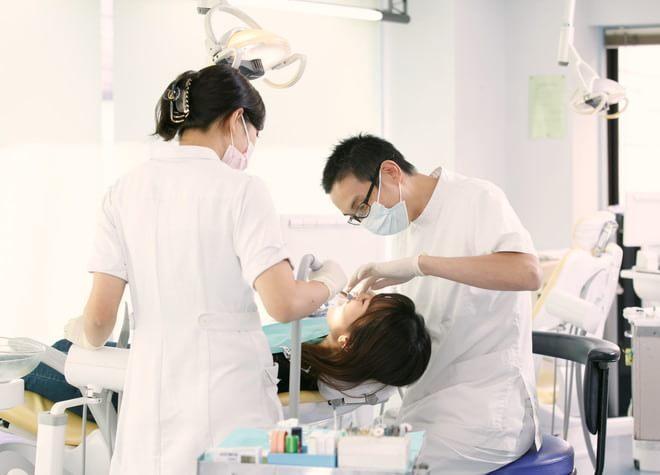 井上歯科クリニック 学芸大学の画像