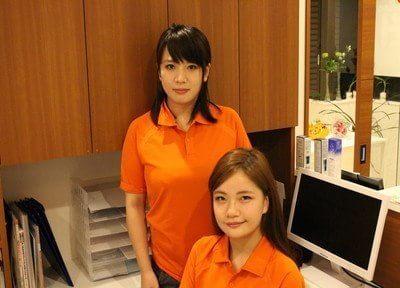 大宮駅(埼玉県) 西口徒歩3分 大宮西口駅前歯科写真5