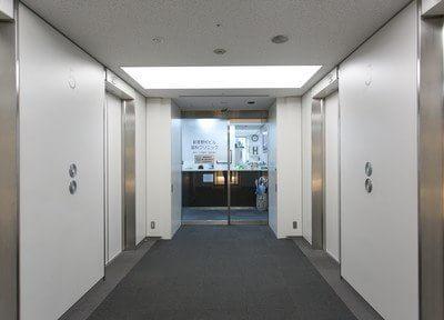 新宿駅 西口徒歩 7分 新宿野村ビル歯科クリニックの写真4
