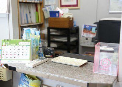 摂津富田駅 出入口2バス 10分 大西歯科医院のその他写真4