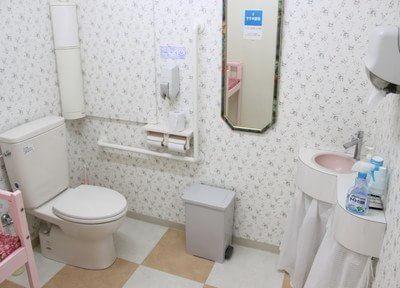 北柏駅 出口徒歩 19分 宿連寺歯科クリニックの院内写真5