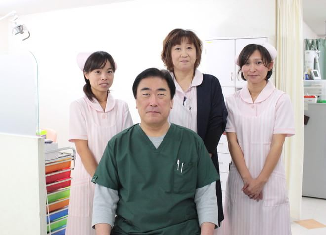 宿連寺歯科クリニックの画像