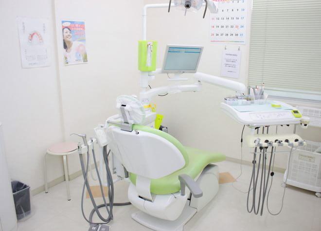 宿連寺歯科クリニックの写真6