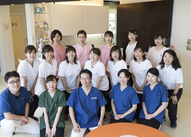 【おすすめポイント】鳴門駅の歯医者さん5院を掲載