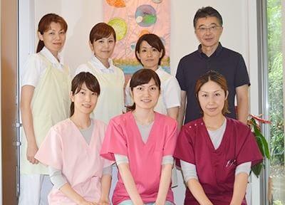 ふじもと歯科医院(山鹿市鹿央町)