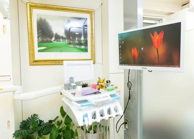 月島駅 8a出口徒歩 1分 つきしま歯科の写真2