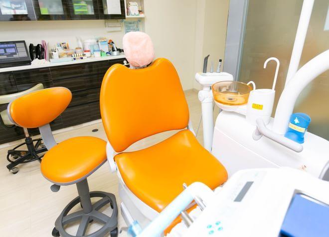 月島駅 8a出口徒歩 1分 つきしま歯科の写真3