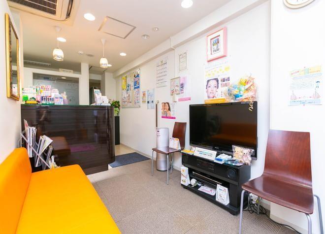月島駅 8a出口徒歩 1分 つきしま歯科の写真4