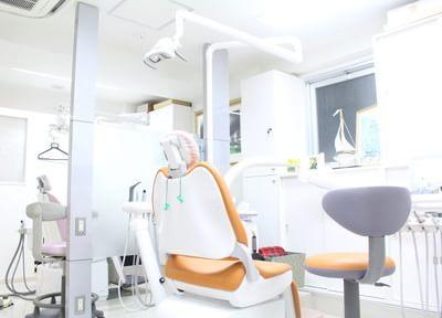 つきしま歯科の画像