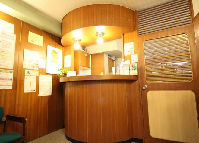 近鉄名古屋駅 クロスタワー出口徒歩1分 名鯛歯科の院内写真1