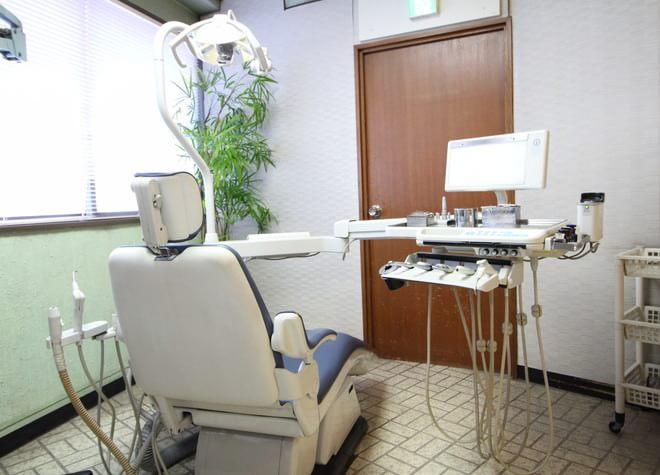 名鯛歯科の画像