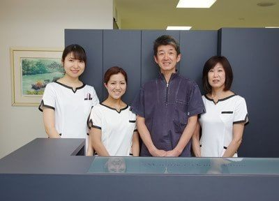 前島歯科医院の画像