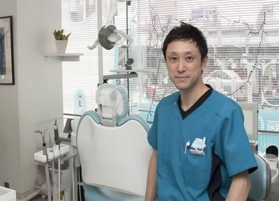新松戸歯科の画像