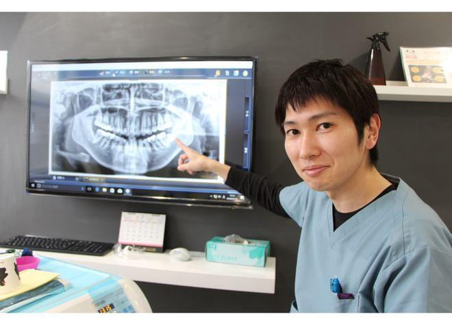 いしまる歯科の画像