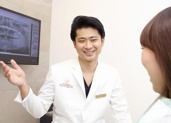新横浜プリンスペペ歯科クリニックの画像