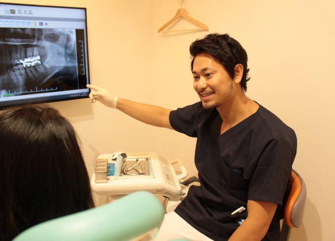 調布NORI歯科クリニックの画像