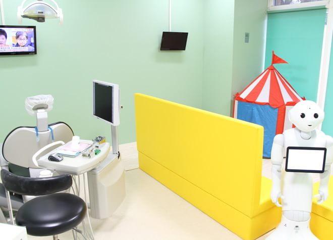 新深江駅 3番出口徒歩5分 はしもと歯科クリニック写真7