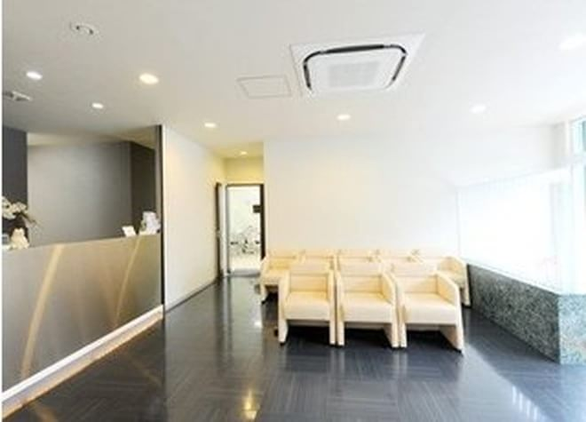 深江橋駅 5番出口徒歩10分 はしもと歯科クリニックの院内写真2