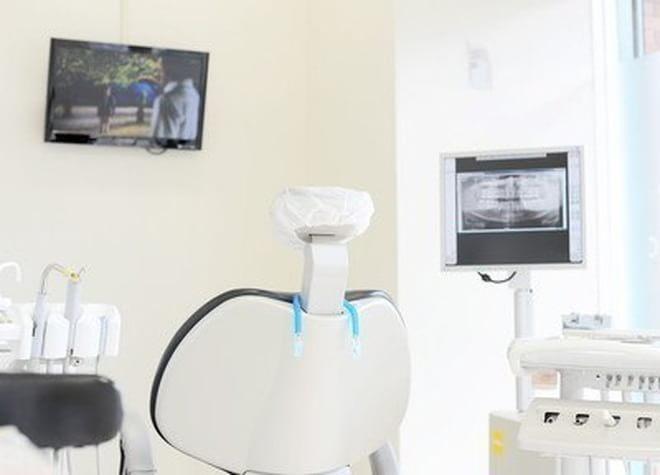 新深江駅 3番出口徒歩5分 はしもと歯科クリニックの治療台写真2