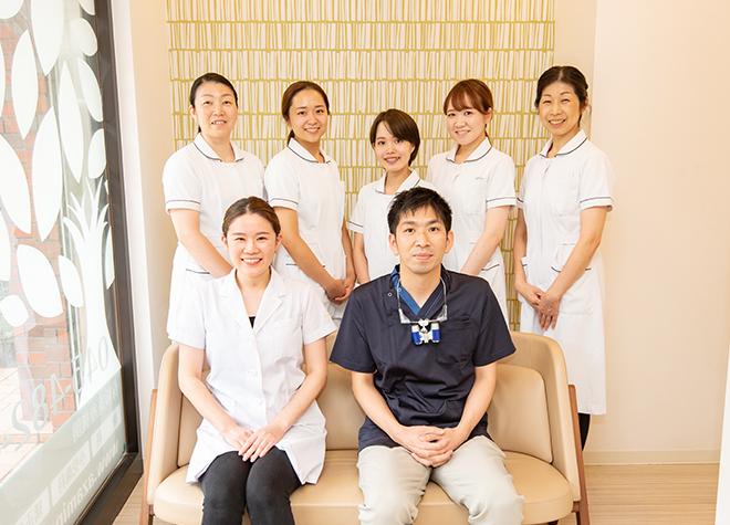 あざみ野駅 西口車5分 あざみ野フォレスト歯科写真1