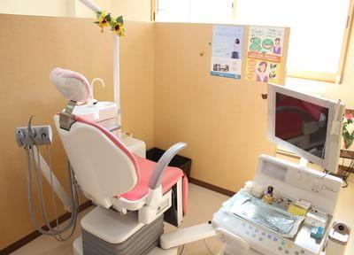 茨木駅 徒歩8分 岩永歯科の院内写真5