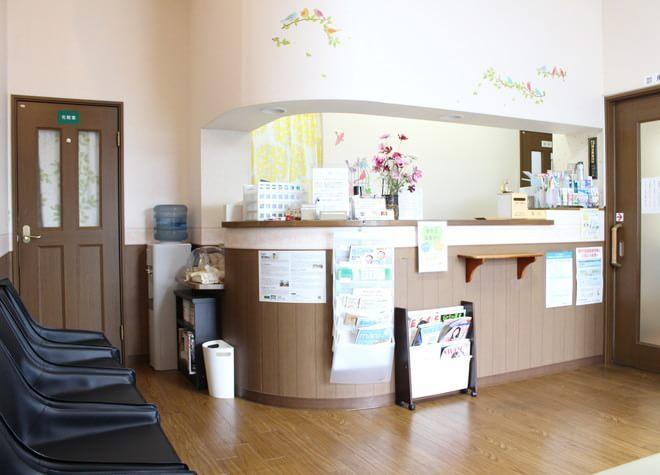 戸田公園ほそい歯科医院の画像
