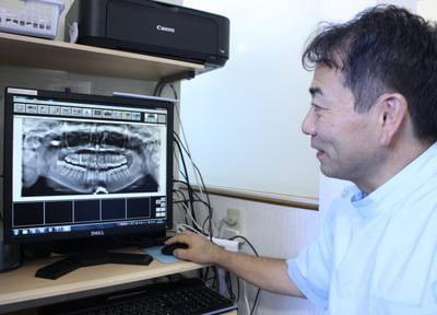 横塚歯科医院の画像