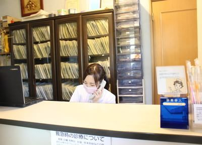 宇都宮駅 出口バス15分 横塚歯科医院写真3