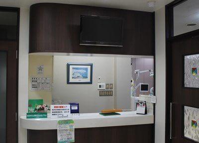 常永駅 出口徒歩5分 昭和田中歯科医院写真2