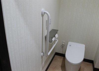 常永駅 徒歩5分 昭和田中歯科医院の院内写真7