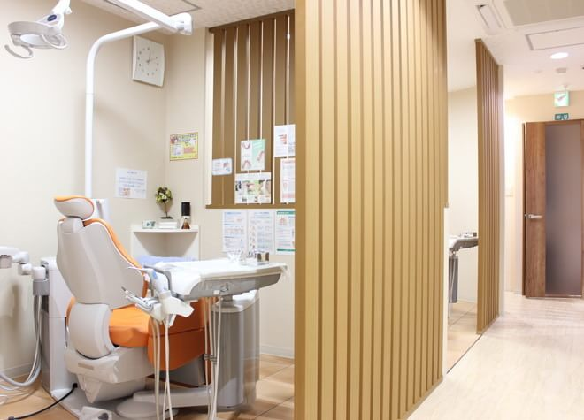 福家歯科の画像