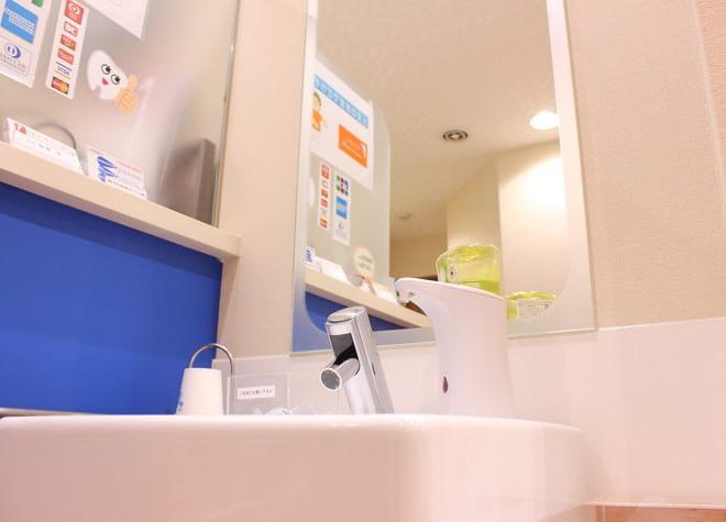 なんば駅(Osaka Metro) 25番出口徒歩 3分 福家歯科のその他写真4