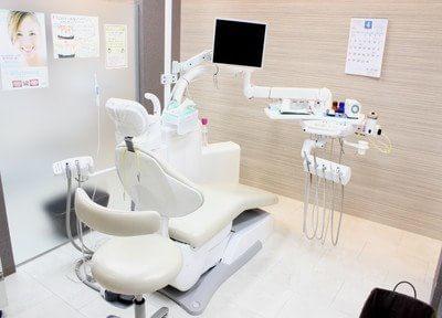 北浦和駅東口 車10分 よつば歯科医院のその他写真2