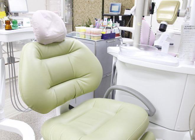 オギス歯科医院の画像